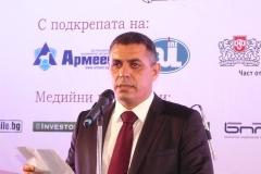 Застраховател на годината 2012